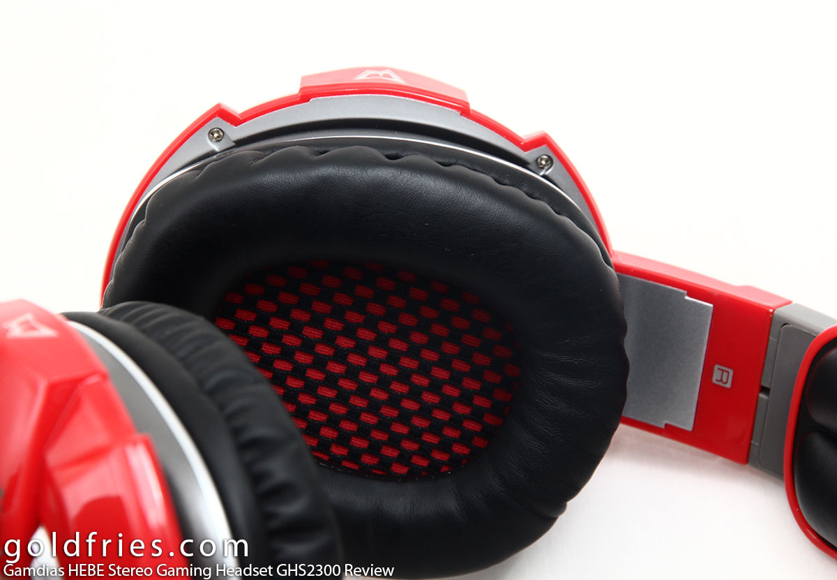 Gamdias HEBE Stereo Gaming Headset GHS2300 Review