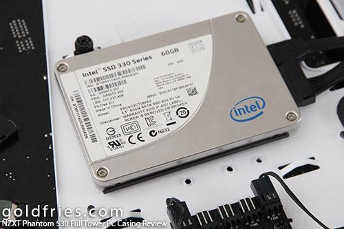 NZXT Phantom 530 Full Tower PC Casing Review