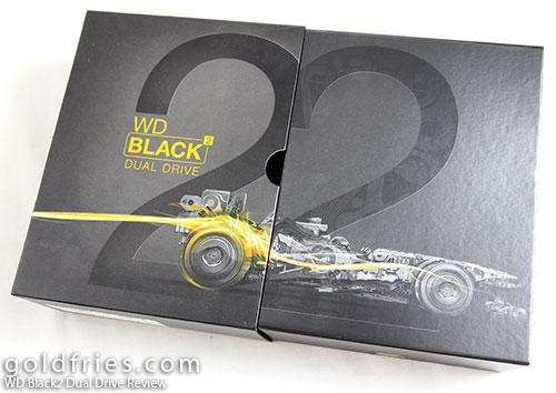 WD Black2 Dual Drive Review
