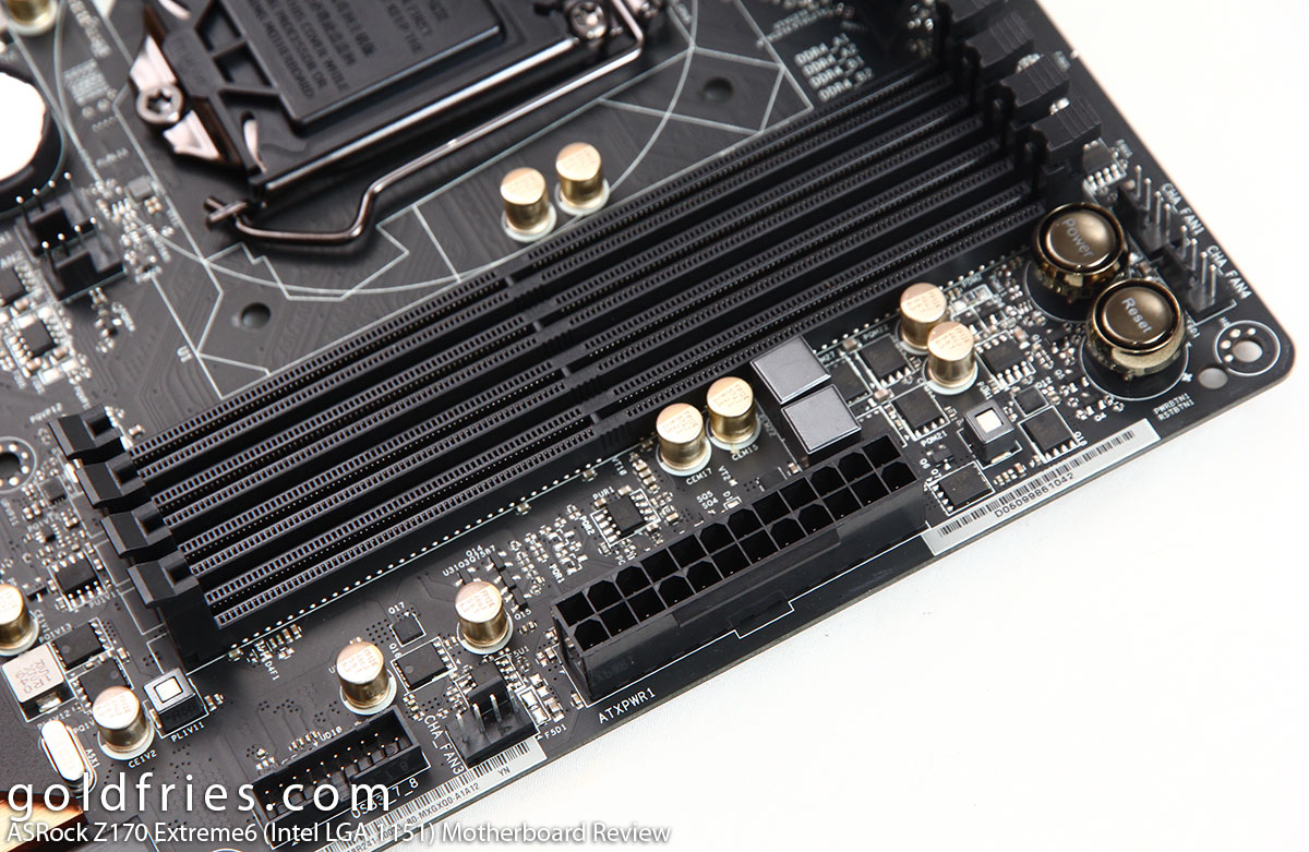 ASRock Z170 Extreme6 (Intel LGA 1151) Motherboard Review