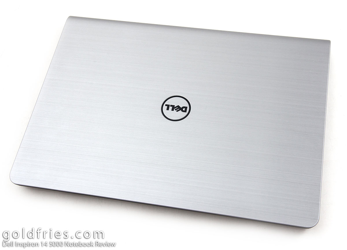 Dell Inspiron 14 5000 Notebook Review