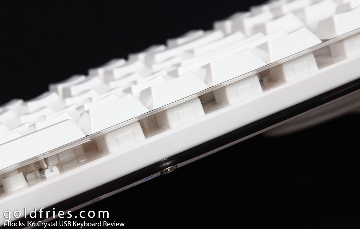 i-Rocks ROCK Series K10 Gaming Keyboard Review