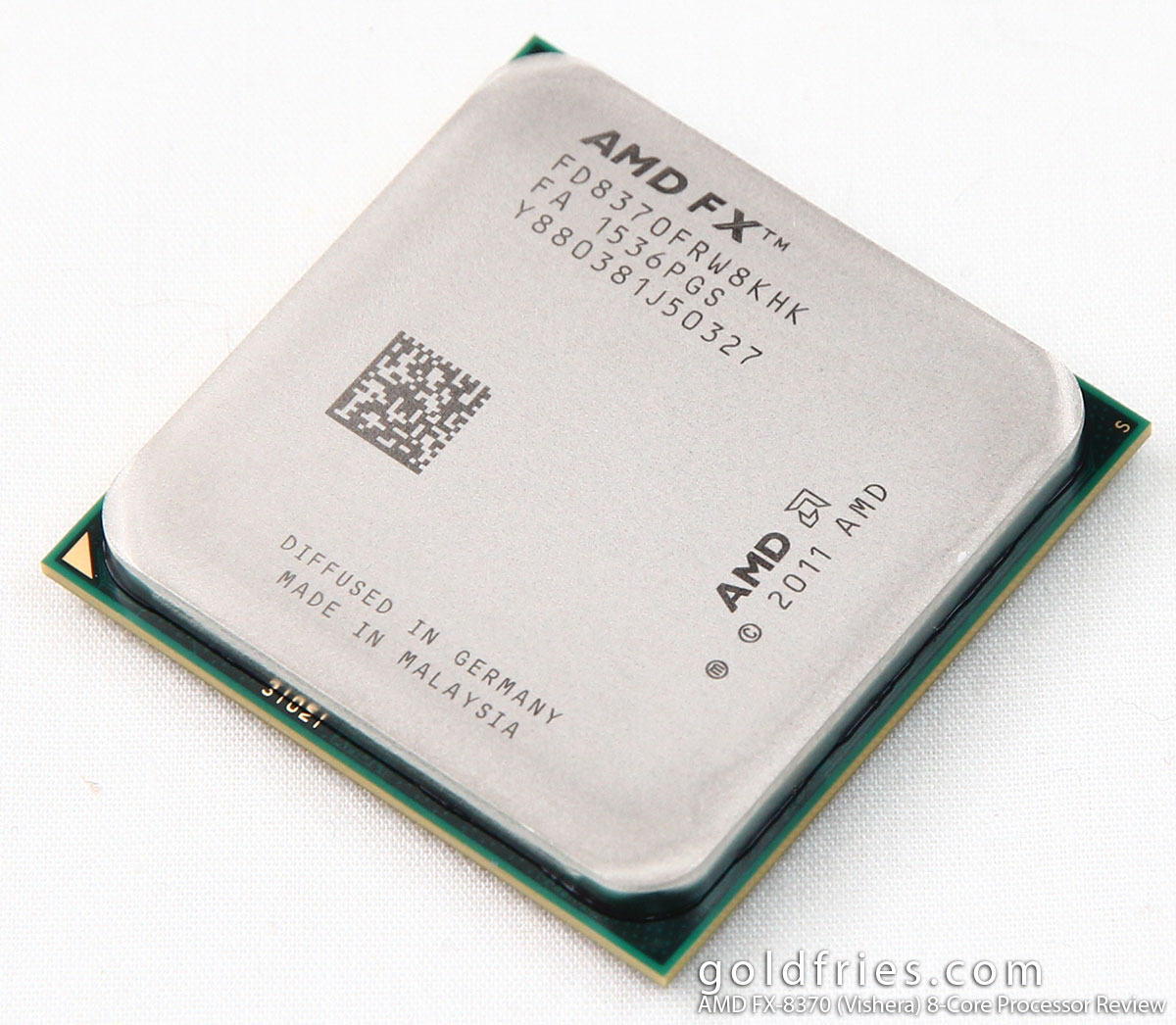 AMD FX-8370 (Vishera) 8-Core Processor Review 1