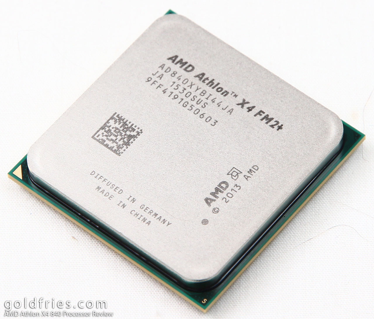 AMD Athlon X4 880K Processor Review 3
