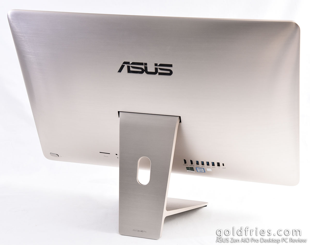 ASUS Zen AiO Desktop PC Review