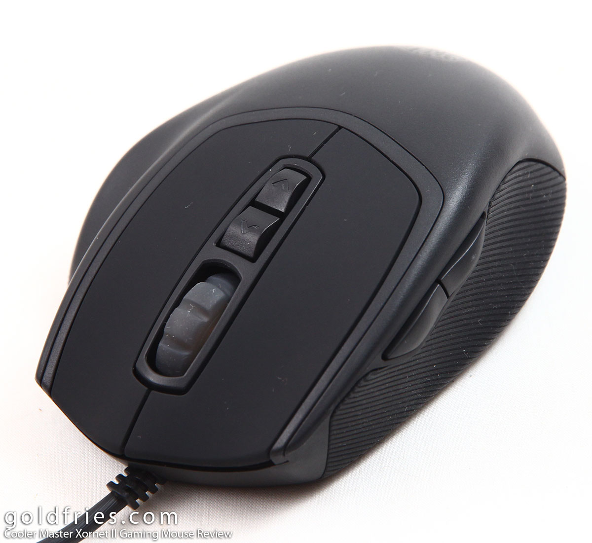 4c9158f2691 Cooler Master Xornet II Gaming Mouse Review ~ goldfries