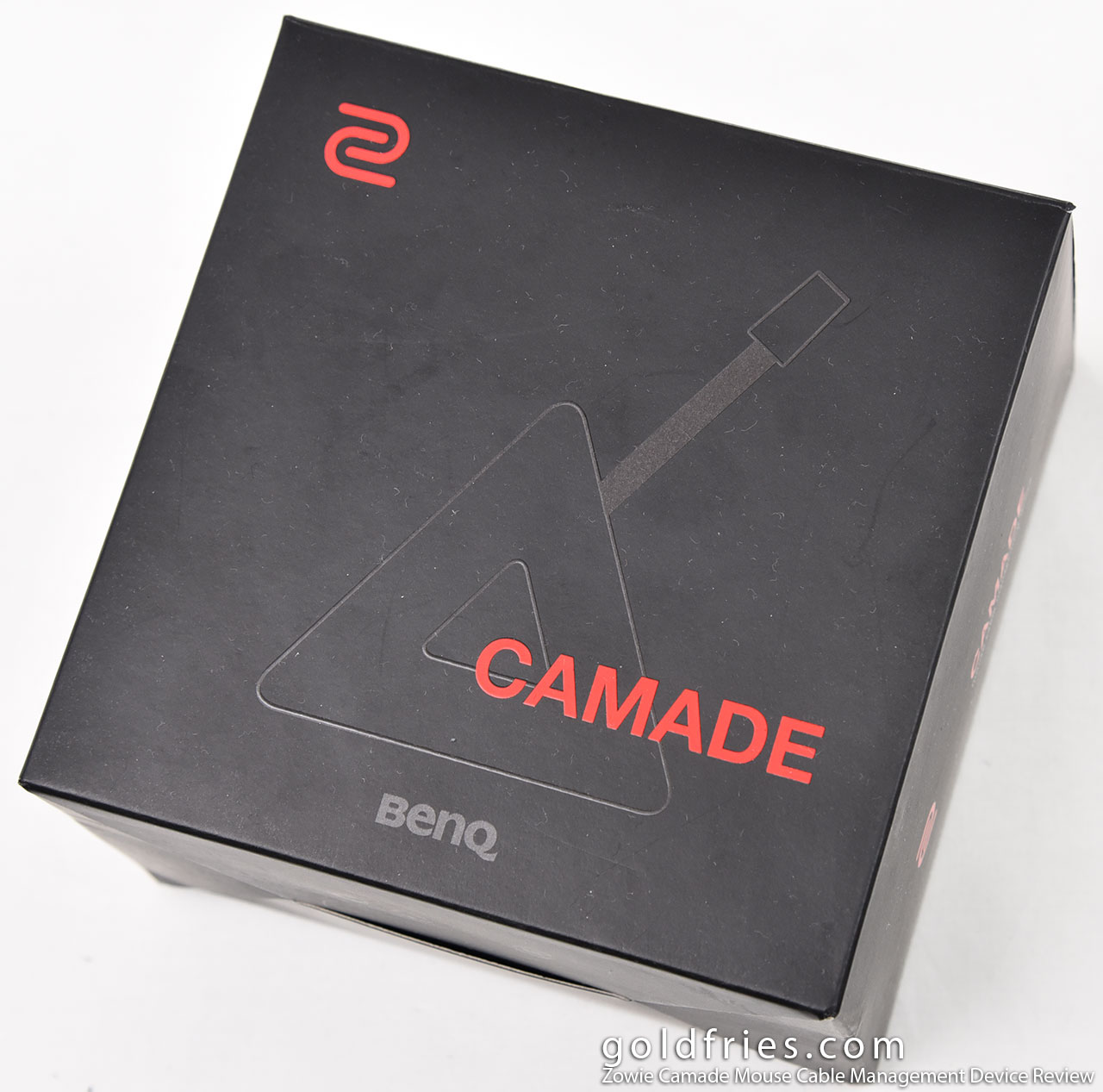Zowie Camade Mouse Cable Management Device Review