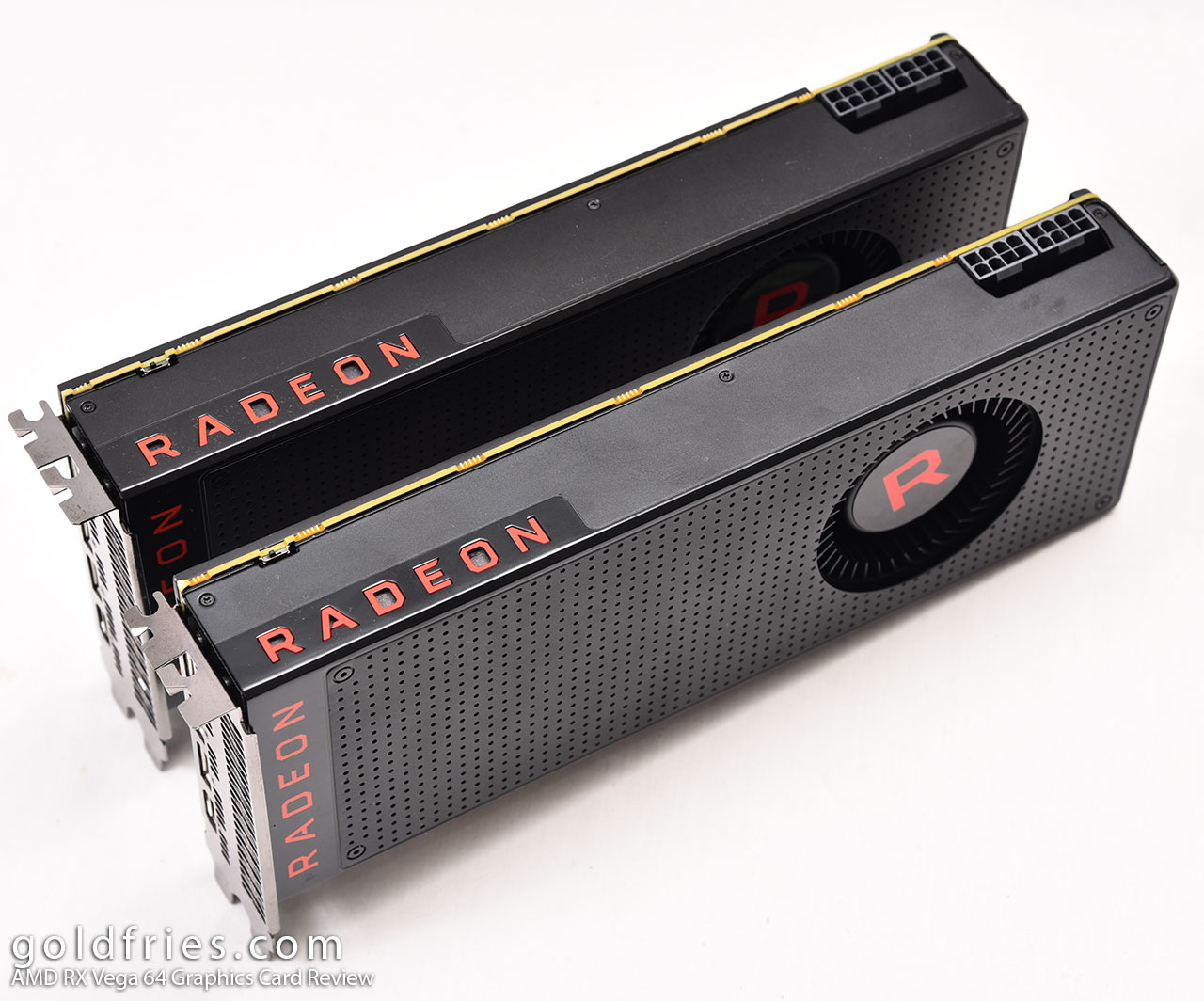AMD RX Vega 64 Graphics Card Review