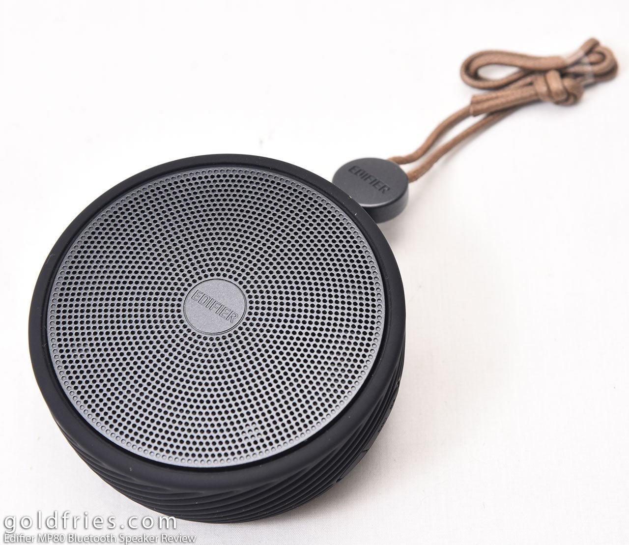 Edifier MP80 Bluetooth Speaker Review