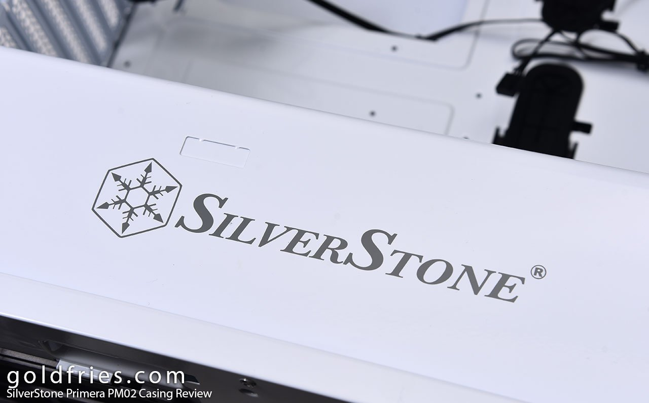 SilverStone Primera PM02 Casing Review
