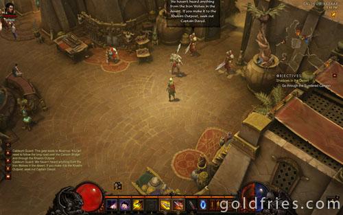 Diablo III (Diablo 3) Game Review