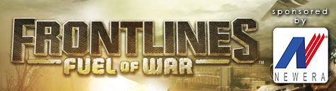 Frontlines : Fuel of War - Game Review