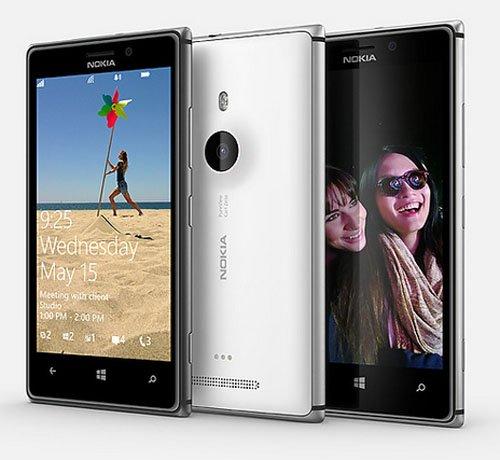 Microsoft to buy Nokia - Bye Bye to the NOKIA Name on Phones 3