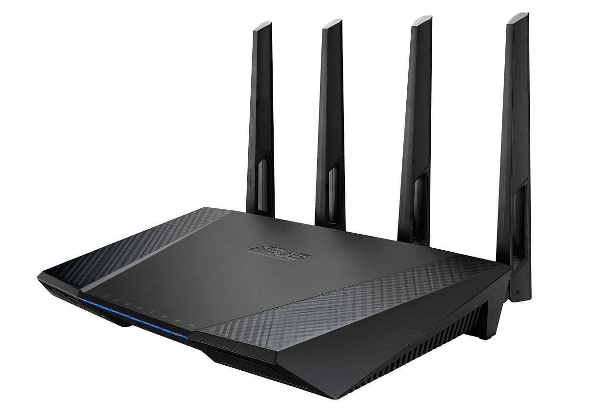 ASUS Targets Multi-devices Households with Wireless Routers RT-AC87U and RT-N18U. 5