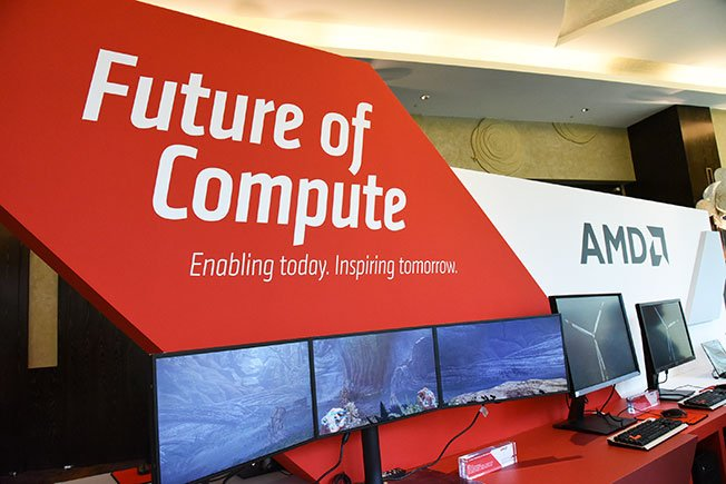 AMD Future of Compute 3