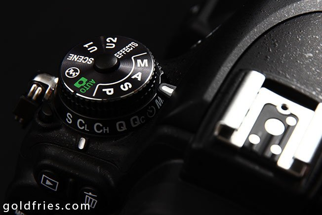 Photography Guide : Which Mode To Use? 2