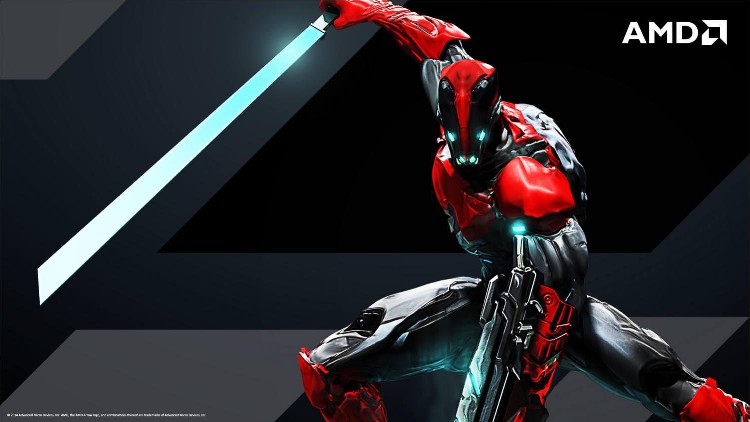 AMD Digital Fan Kit 2
