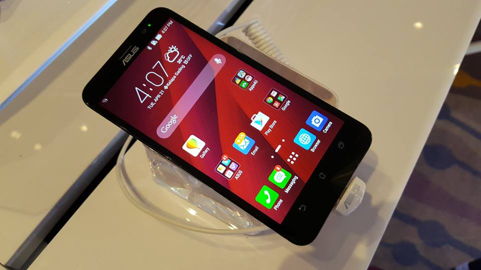 ASUS Launches the Zenfone 2 in Jakarta 2