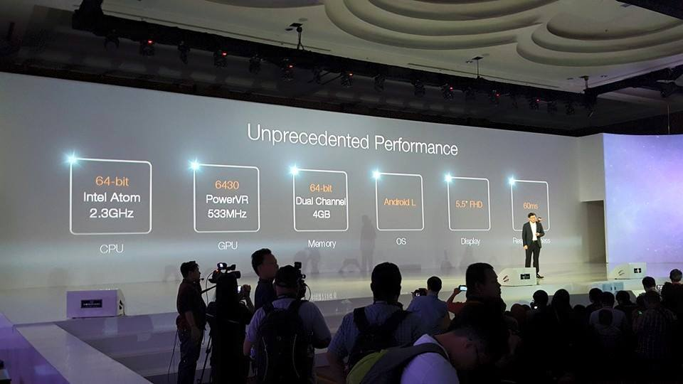 ASUS Launches the Zenfone 2 in Jakarta 8