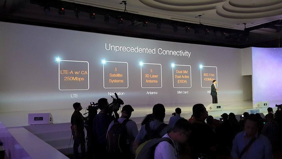 ASUS Launches the Zenfone 2 in Jakarta 7