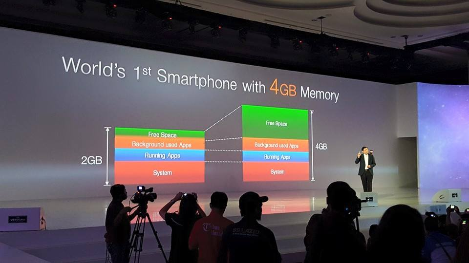 ASUS Launches the Zenfone 2 in Jakarta 32