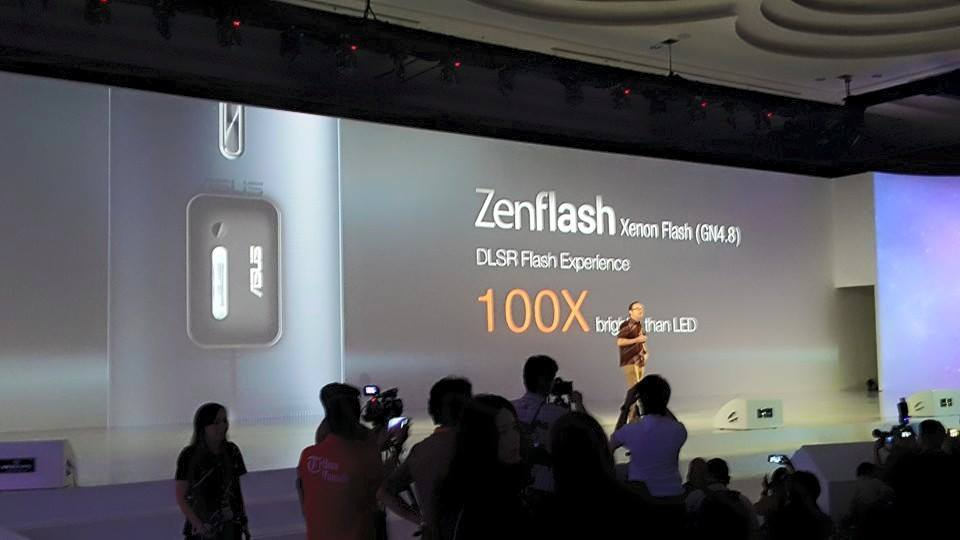 ASUS Launches the Zenfone 2 in Jakarta 11