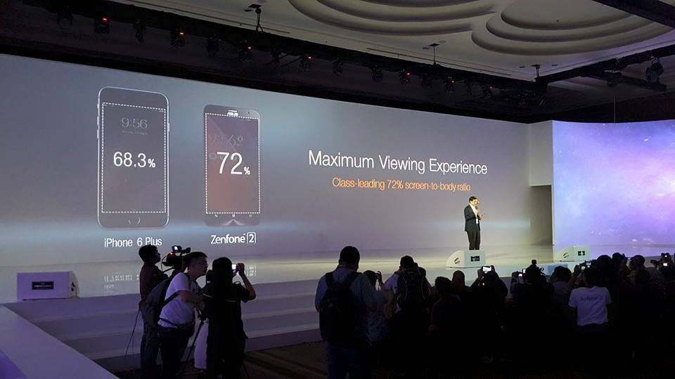 ASUS Launches the Zenfone 2 in Jakarta 9