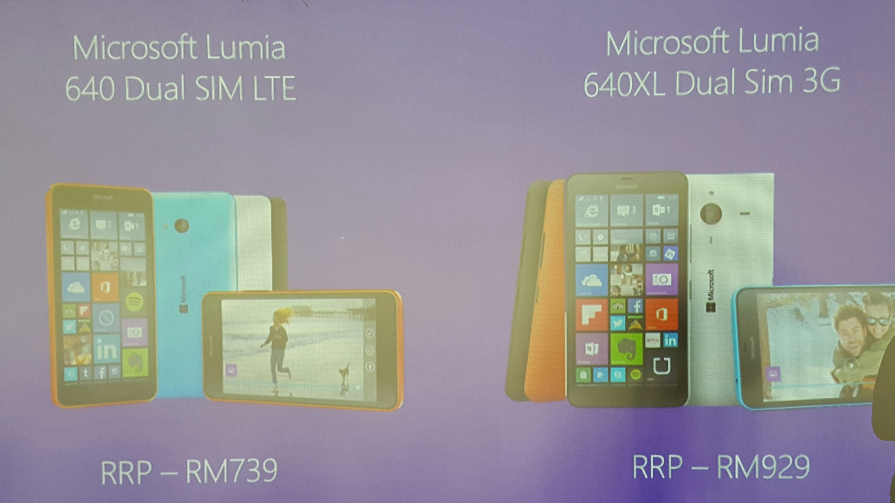 Microsoft Launches the Lumia 640 and 640XL 6