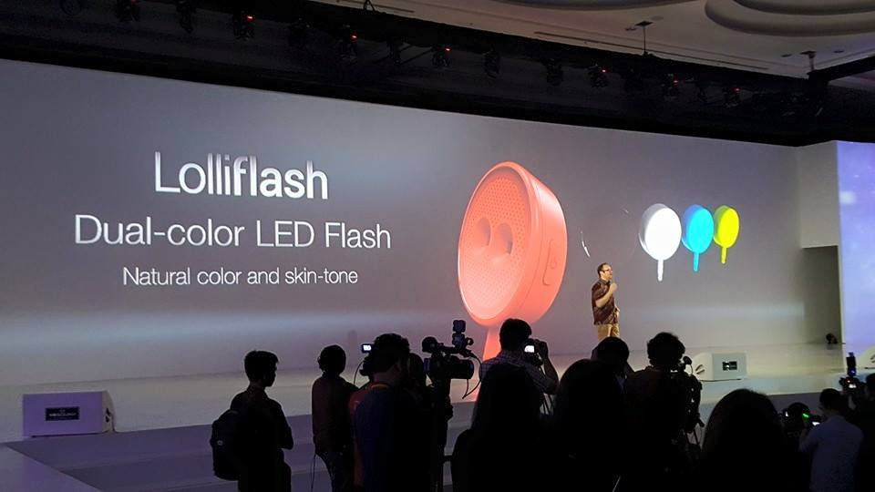 ASUS Launches the Zenfone 2 in Jakarta 13