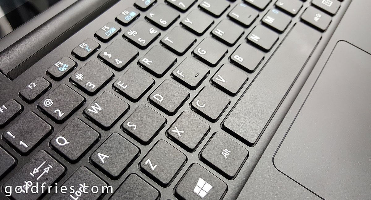 A Preview of the Upcoming Acer Switch 10 E 6