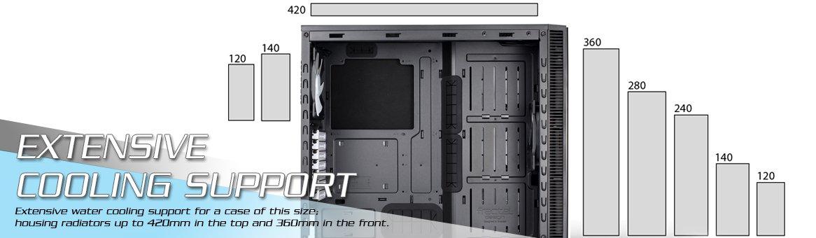 Fractal Design Introduces The Define S 4