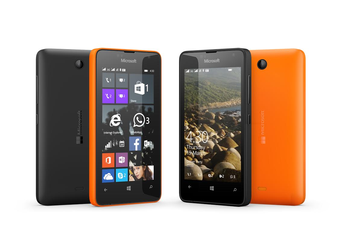 Lumia 430 Now Available in Malaysia 5
