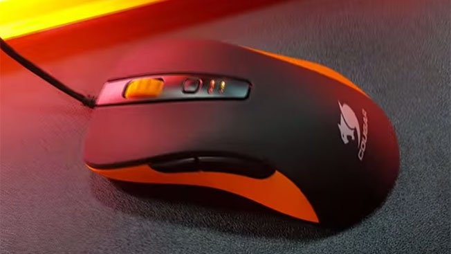 Cougar Showcases New Range of Keyboard, Mouse, Casing and PSU at Computex 2015 5