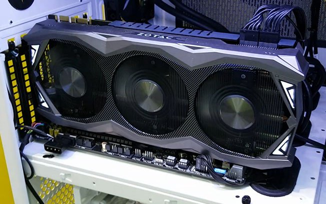 ZOTAC Showcases Mini PCs and GeForce GTX 980 Ti-based Graphic Cards at Computex 2015  7