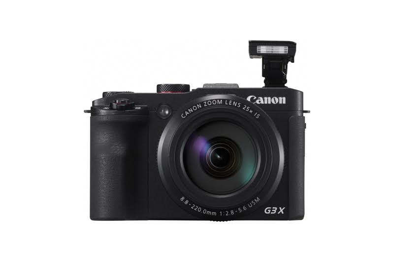 Canon Raises the Bar for High Zoom Shooting with New PowerShot G3 X 2