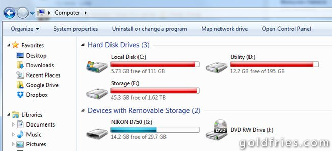 How To Recover Deleted Data From Storage 1