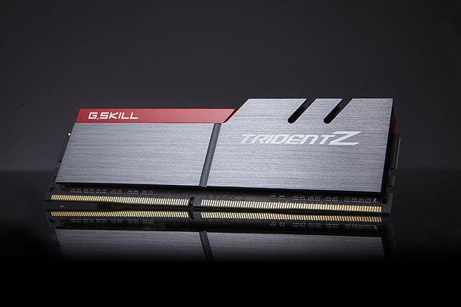 G.SKILL Releases New Trident Z and Ripjaws V Series DDR4 Memory 4
