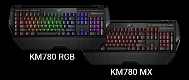 G.SKILL Announces Availability of New Cherry RGB/MX Mechanical Gaming Keyboards 3