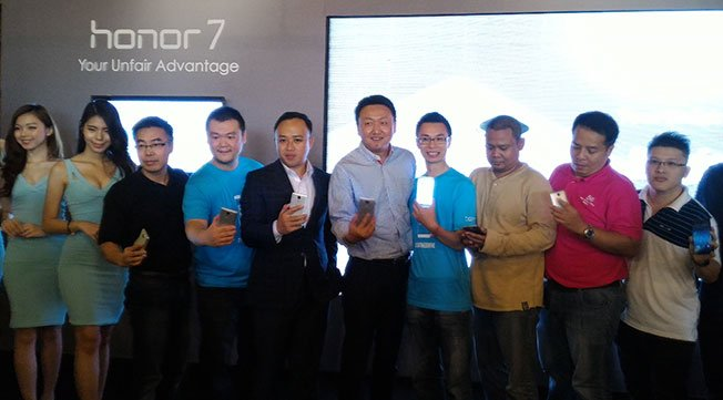 honor7launch