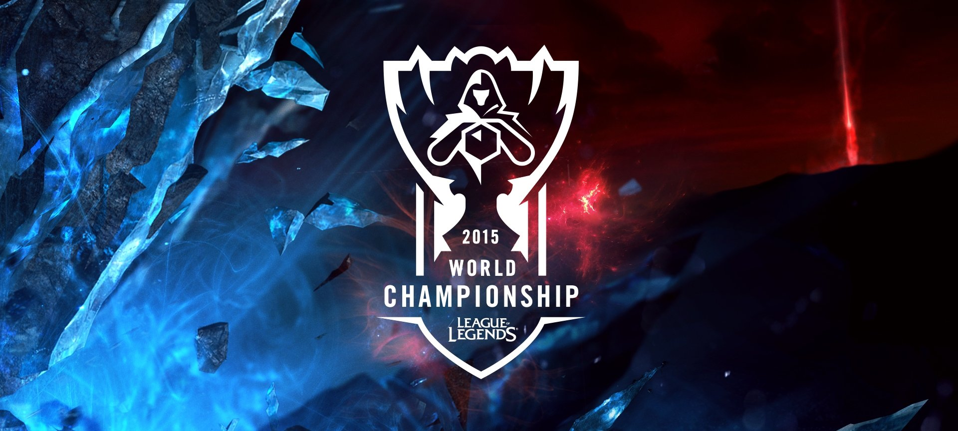 League of Legends - 2015 World Championship 3