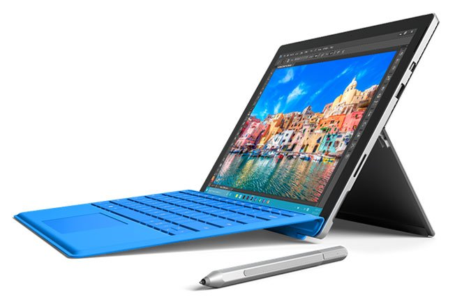 Microsoft Surface Pro 4 is now in Malaysia 1
