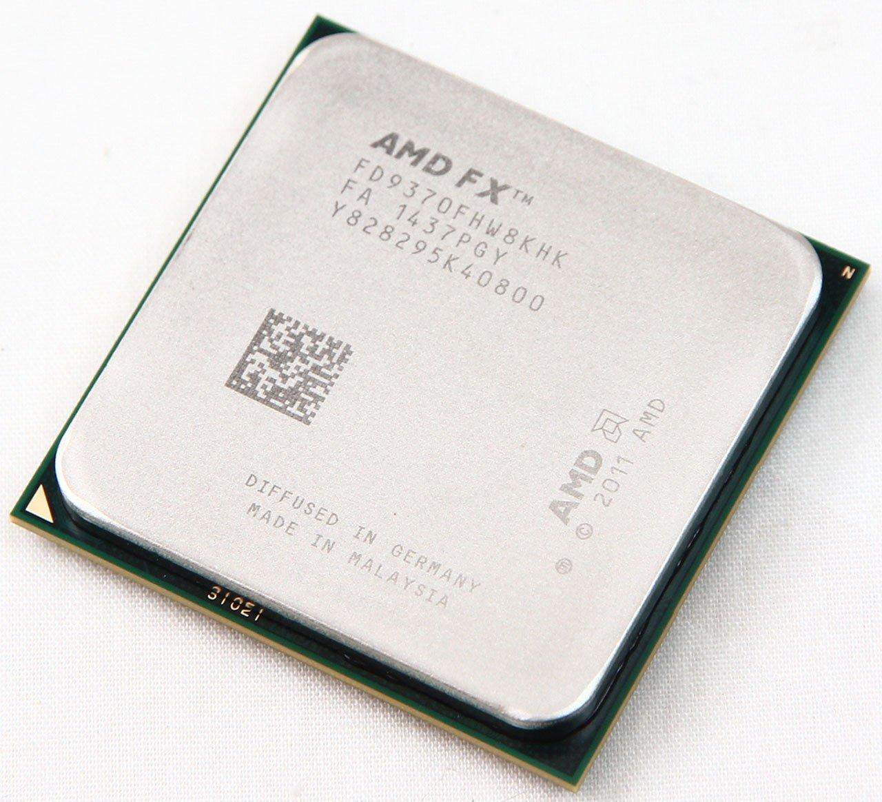 AMD FX-9370 (Vishera) 8-Core Processor Review 5