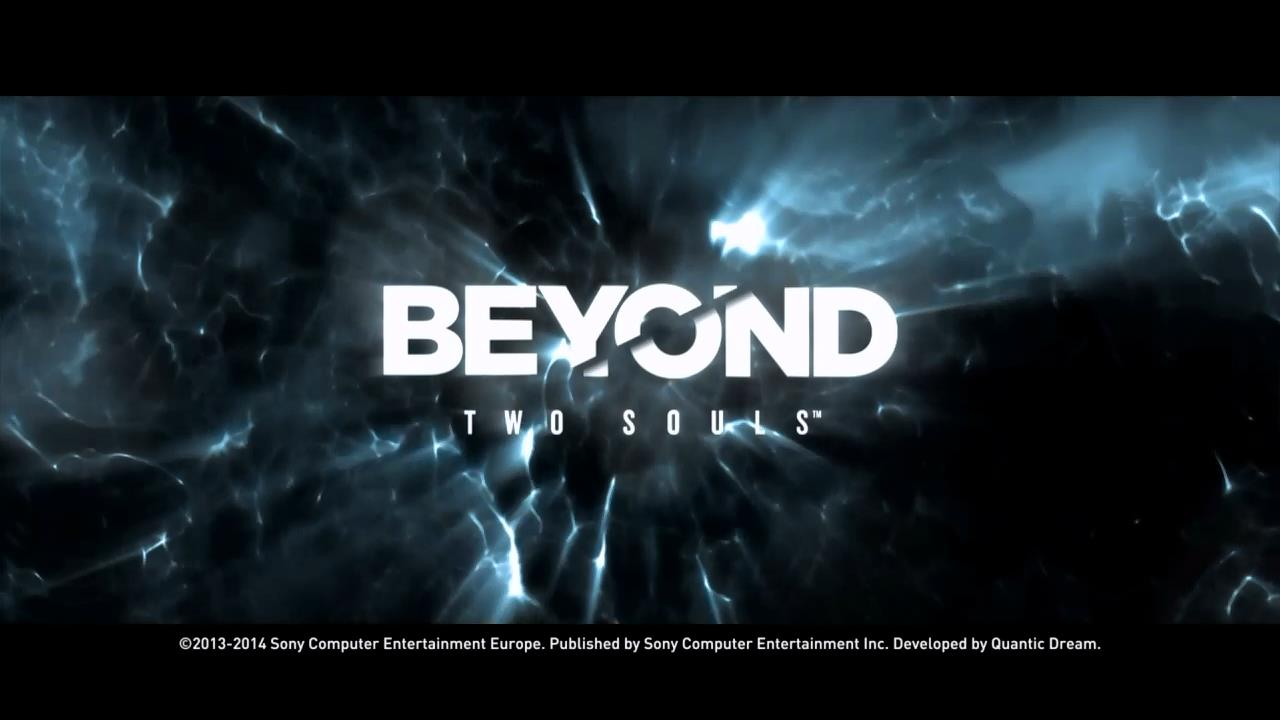 BEYOND: Two Souls (PlayStation 4) Game Review 1