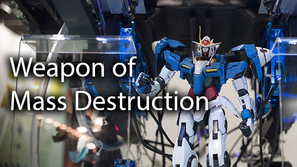 [Computex 2016] Weapon of Mass Destruction 4