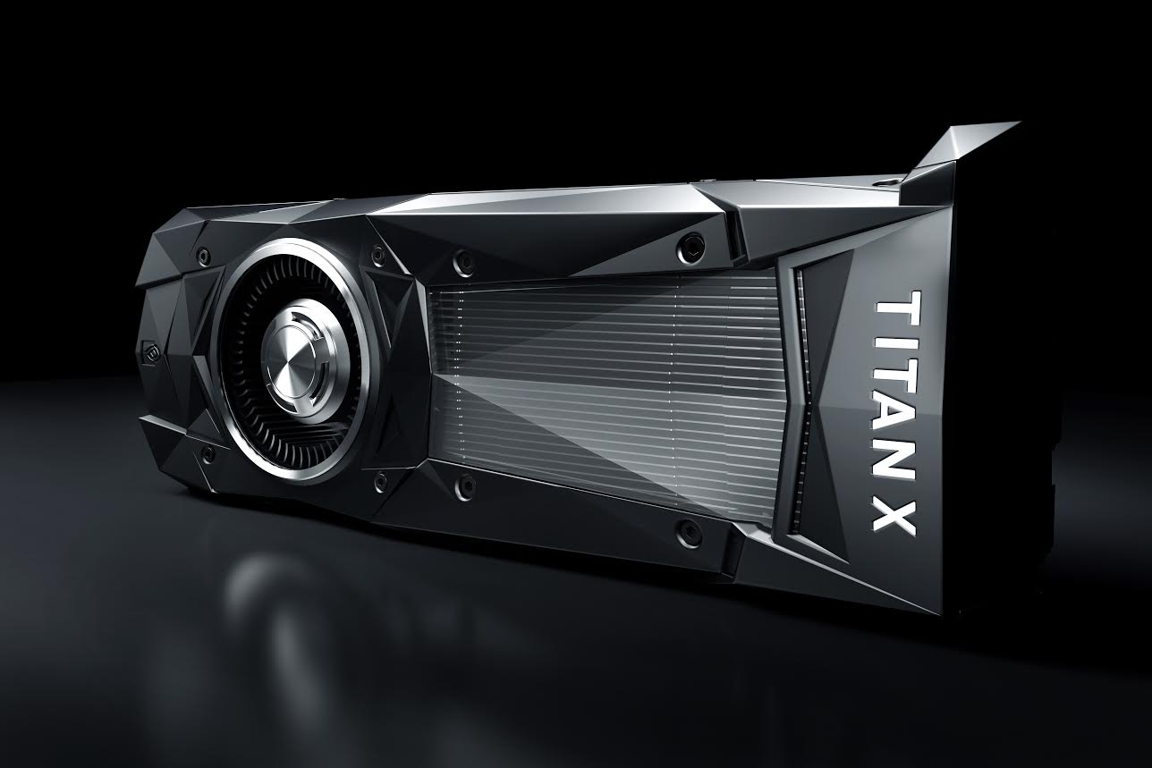 Speculating the Nvidia Titan X Performance 5