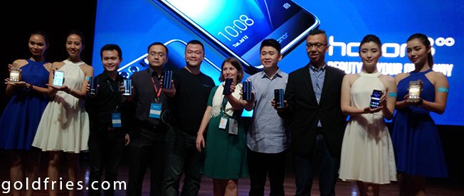 Honor 8 Android Smartphone Launched - Price Starts from RM 1699 1