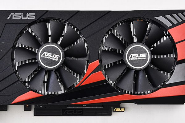 ASUS Expedition GeForce GTX 1050 Ti Graphics Card Review 1