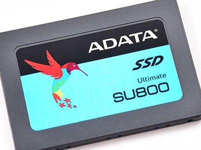 ADATA Ultimate SU800 (256GB) SSD Review 2