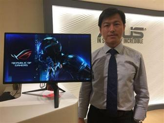 ASUS To Pave The Way for Gaming Monitor Market 1