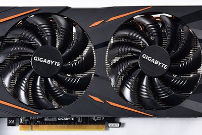 Gigabyte Radeon RX 470 G1 Gaming 4G Graphics Card Review 3